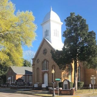 Friendship Baptist Church Aiken South Carolina Online