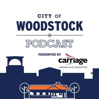 City Of Woodstock Podcast