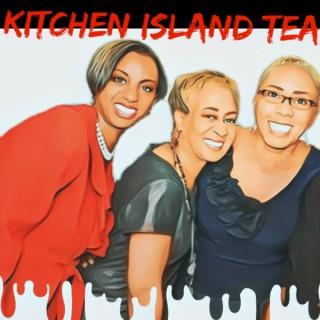 Kitchen Island Tea