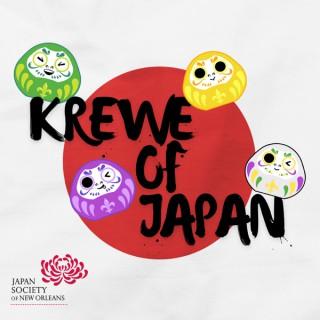 Krewe of Japan