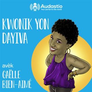 Kwonik Yon Dayiva