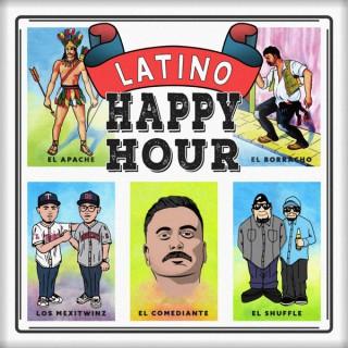 Latino Happy Hour