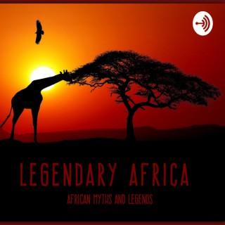 Legendary Africa