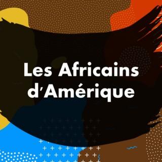 Les Africains d'Amérique