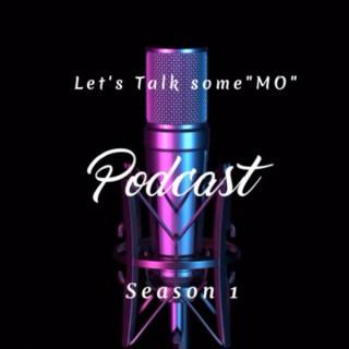 Let's Talk Some