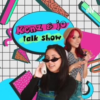 Kenz and Jo Talk Show
