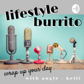 Lifestyle Burrito