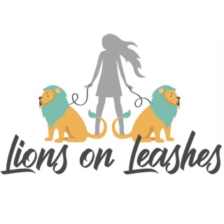 Lions on Leashes