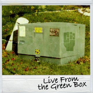 Live From The Green Box