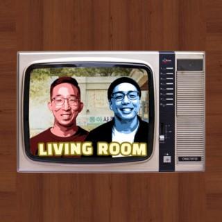 Living Room Pod