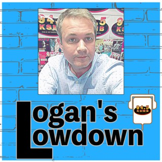 Logan's Lowdown Podcast