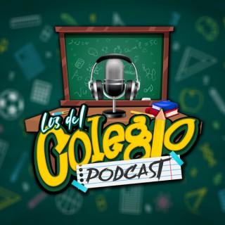Los Del Colegio Podcast