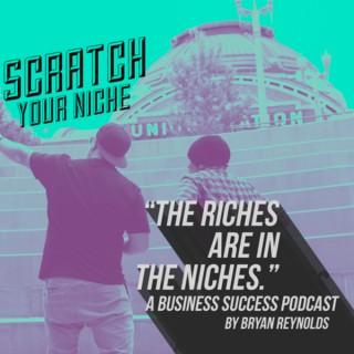 Scratch Your Niche
