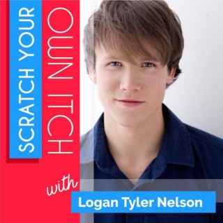 Scratch Your Own Itch | With Logan Tyler Nelson