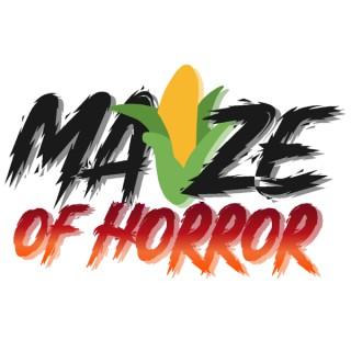 Maize of Horror