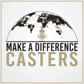 Make a Difference Casters