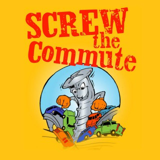 Screw The Commute Podcast