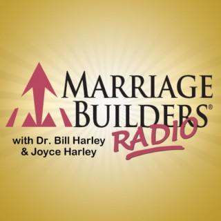 Marriage Builders Radio Podcast