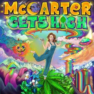 McCarter Gets High
