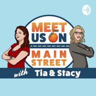 Meet Us On Main Street