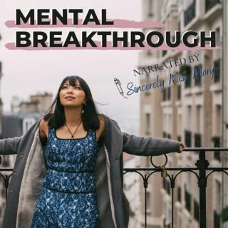 Mental Breakthrough