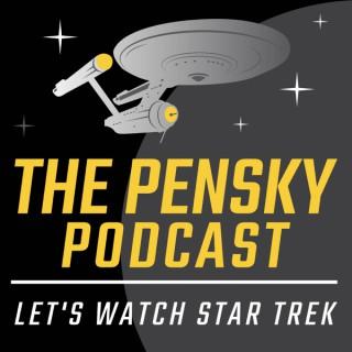 The Pensky Podcast