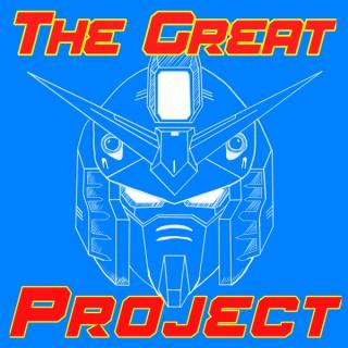 The Great Gundam Project: Mobile Suit Gundam