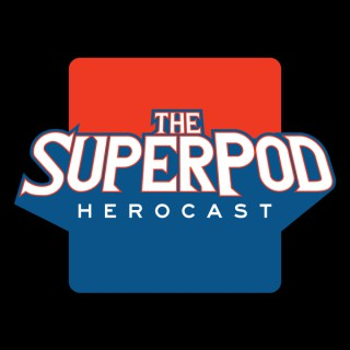 The SuperPodHeroCast