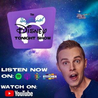 The Unofficial Disney Tonight Show