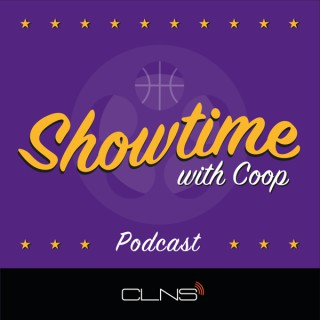 The Showtime Podcast with Lakers Legend Coop