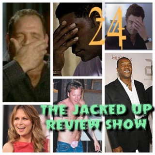 The Jacked Up Review Show Podcast
