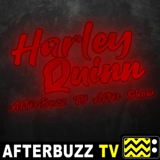 The Harley Quinn After Show Podcast