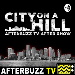 The City On A Hill Podcast