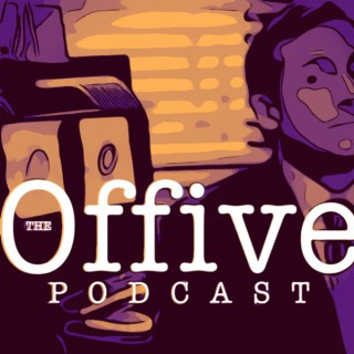 The Offive - (we need to talk about THE OFFICE)