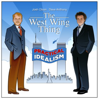 The West Wing Thing