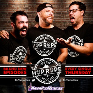 The Off The Hop Rope Podcast