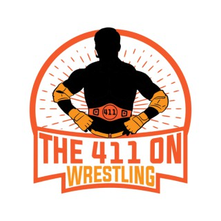 The 411 on Wrestling Podcast