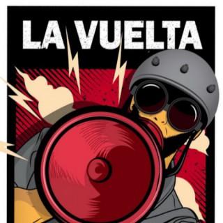 La Vuelta PR