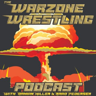 The Warzone Wrestling Podcast