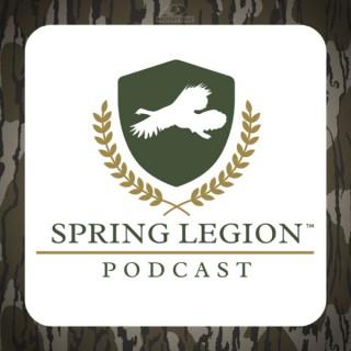 The Spring Legion Podcast
