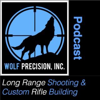 long range shooting and custom rifle building podcast