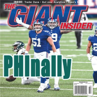 The Giant Insider Podcast