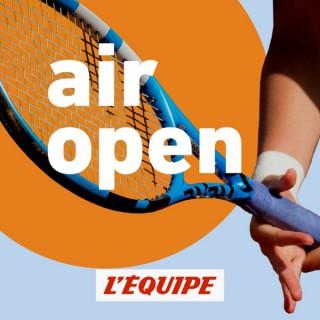 air open