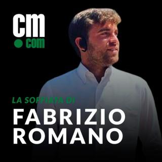 La soffiata di Fabrizio Romano