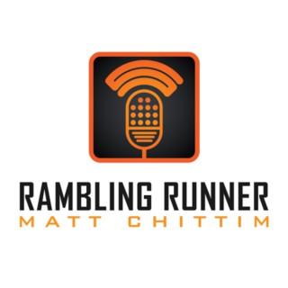 The Rambling Runner Podcast
