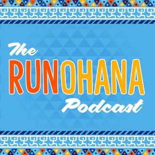 The Run Ohana Podcast