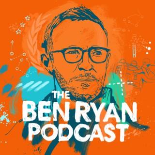 The Ben Ryan Podcast