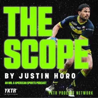 The Scope - NRL, NFL, NBA Podcast