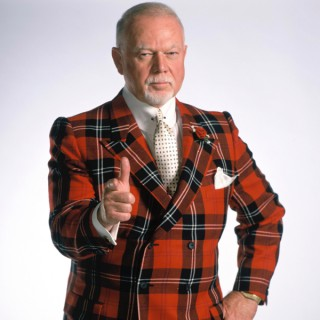 The Don Cherry's Grapevine Podcast