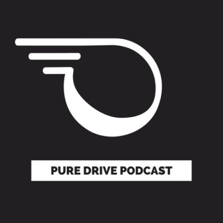 The Pure Drive Golf Podcast